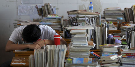 L'inactivité au travail, une forme de résistance au manque de sens professionnel ou à une frustration | Lu, vu, écouté pour vous : notre veille active | Scoop.it