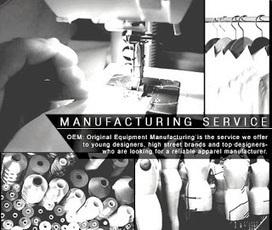 5 Criteria for Choosing an Apparel Manufacturer for your Fashion Business   Apparel Manufacturer Thailand   Scoop.it
