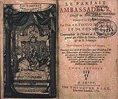 Des sources inédites pour les Français de l'étranger : les Archives Diplomatiques   GénéaKat   Scoop.it