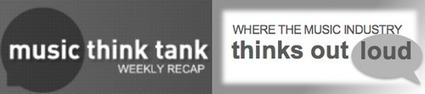 MusicThinkTank Weekly Recap: 7 Dangers To Watch Out For When ... | Local Music | Scoop.it