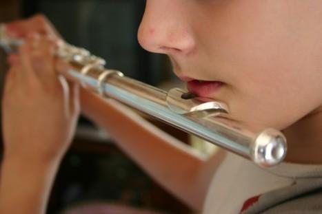 12 razones por las que un niño debería estudiar música - Practice Your Music | Blog | Una miqueta de tot | Scoop.it