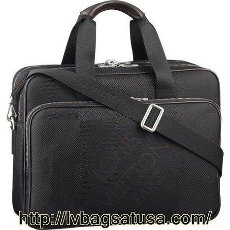 Louis Vuitton Associe GM Damier Geant Canvas N58034 | Louis Vuitton Outlet Online Usa | Scoop.it