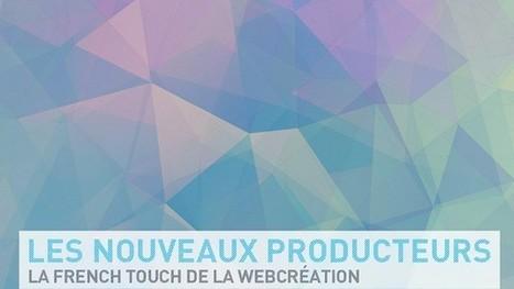 La French Touch de la webcréation   Institut francais   pédagogie et transmédias   Scoop.it