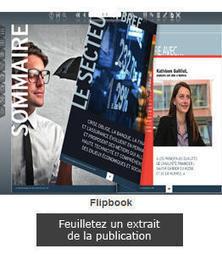 ONISEP - Les métiers de la banque, de la finance et de l'assurance | Bac STMG | Scoop.it