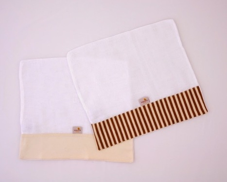 Baby Accessories Manufactured from Certified Organic Cotton Attracting Increasing Number of Customers | Organic Cotton Baby Goods | Scoop.it