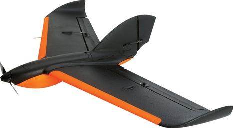 Phoenix Mapper UAV - sUAS News | Drone (UAV) News | Scoop.it