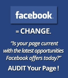 How to Audit Your Facebook Page Features | Social Media Examiner | All Facebook | Scoop.it