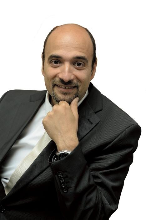 PPG Industries : Farid Lubina adapte ses pratiques aux nouveaux besoins de ses clients | Histoires de commerciaux | Scoop.it
