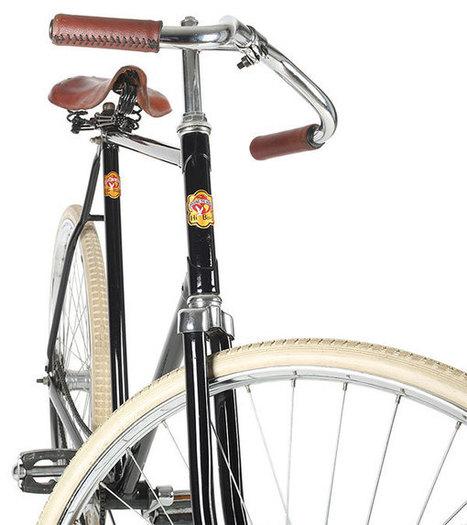 Le Vélo Indien, une jeune marque de vélo vintage | Fixies & Single | Scoop.it