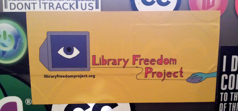 Library Freedom Project | Library Corner | Scoop.it