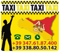 Sicily Tout TAXI .Italy | Sicily Tour Taxi | Scoop.it