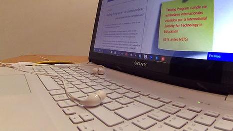 Testing Program es una PLATAFORMA TECNOLÓGICA PARA CERTIFICAR COMPETENCIAS PROFESIONALES | El Blog.Valentín.Rodríguez | Scoop.it
