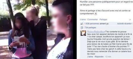 """Agression d'une ado à Nancy: la """"gifleuse"""" porte plainte   Réseaux sociaux numériques   Scoop.it"""