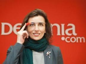 Travel Daily AsiaOTA unveils world's first Google Glass hotel booking app… - Travel Daily Media | Touristic Technology | Scoop.it