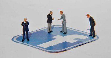 Exclusivo: Facebook elabora guia com 10 boas práticas de marca na plataforma | Trends & Design | Scoop.it