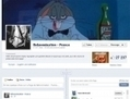 Neknomination : le nouveau jeu d'alcool des ados qui enivre facebook - France Info | Les dangers de Facebook | Scoop.it