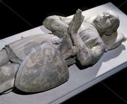13 juillet 1380 : Mort de Bertrand du Guesclin Connétable de France   France – Histoire – Espérance   Margeride   Scoop.it