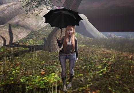 ♥JustDropIt♥: Let The Rain Fall Down... | JustDropIt | Scoop.it
