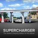 Tesla Superchargers Set Up On East Coast | Sustain Our Earth | Scoop.it