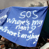 Cambodia: release housing rights activists | Housing Rights | Scoop.it