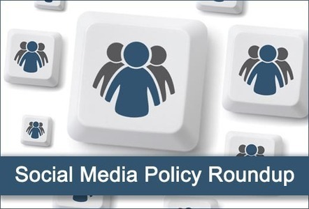 Twelve Top Social Media Policies from the IT Downloads Library | ITBusinessEdge.com | txwikinger-news | Scoop.it