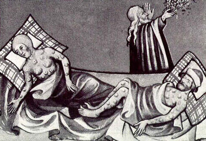 Black Death Likely Altered European Genes | Arqueologia | Blogue Visualidades | Scoop.it