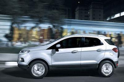 Ford EcoSport | Chefauto | Scoop.it