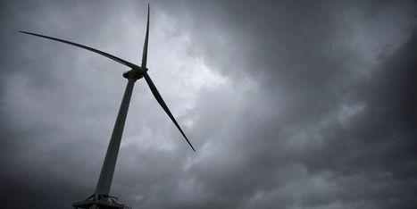 Energies renouvelables: l'Europe abandonne ses premières places à d'autres régions | Energies Renouvelables | Scoop.it
