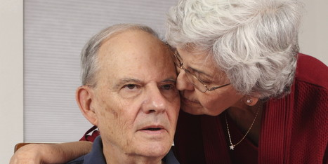 Coping With Caregiver Grief and Alzheimer's Disease | Alzheimer's Disease | Scoop.it