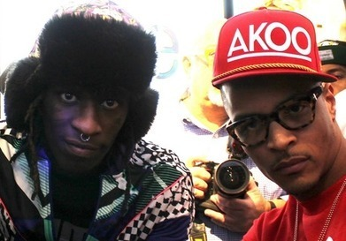 New Music: T.I. & Young Thug – 'Bobby Womack' | New Orleans Local | Scoop.it