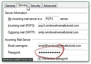 How to Change Password for Windows Live Mail | Password Recovery | Scoop.it