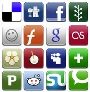 La importancia de los marcadores sociales como herramienta de marketing | Web Grafía de la Investigación | Scoop.it