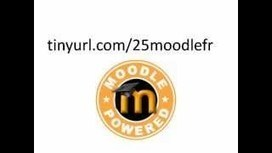 Les nouveautés de Moodle 2.5 (en français!) | VeilleTech | Scoop.it