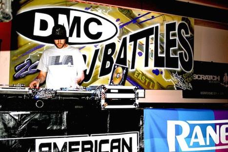 DMC LA Regional and USA Battle of Supremacy (Review) | URB Magazine | underground | Scoop.it