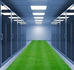 La eficiencia energética sigue siendo la asignatura pendiente de los centros de datos | Ciberseguridad + Inteligencia | Scoop.it