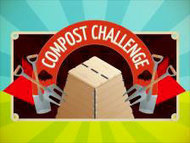 Compost Challenge : le Serious Game dedie a la prevention des dechets | Innovating serious games | Scoop.it
