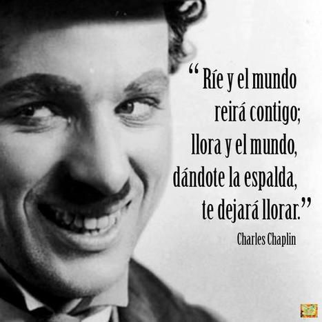 Chaplin vital... | Reflejos | Scoop.it
