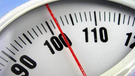 Vain yksi ruoka-aine kokonaan pois - naisen paino tippui 110 kiloa! | Ruoka | Scoop.it