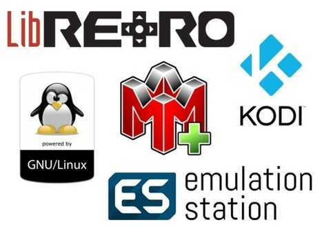 recalbox.com   Liseuses, tablettes et jeux videos   Scoop.it