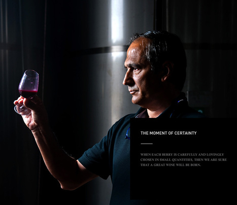 Herdade da Ajuda Nova | Wired Wines of Alentejo | Scoop.it