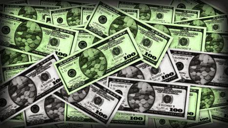 Why billion-dollar biotech deals are often just a mirage | Health IT, Precision Medicine, Digital Health | Scoop.it