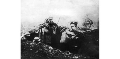 Après la mortalité infantile, la Grande Guerre ...   Poilus de Valence   Scoop.it