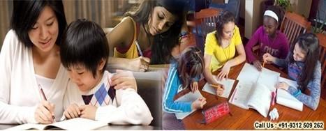 Economics tutors of Gurgoan and Delhi makes economics sim... - justpaste.it | IB Global Academy | Scoop.it
