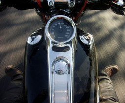 Love Stories: The Motorcyle Ride   Romantic, Touching and Inspirational Stories   Scoop.it