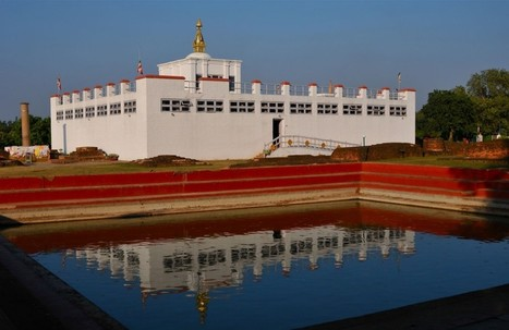 Lumbini Tour | Tour in Nepal | Scoop.it