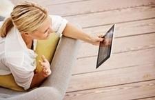 Internet : à chaque étape de la vie ses pratiques et ses écrans | Médiamétrie | sensibilisation aux médias | Scoop.it