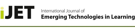 Educational Paradigm Shift: Are We Ready to Adopt MOOC? | Sadhasivam | International Journal of Emerging Technologies in Learning (iJET) | MOOCs, SPOCs and next generation Open Access Learning | Scoop.it