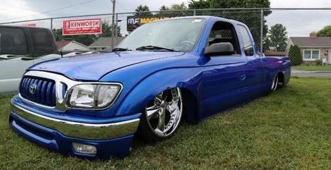 Cool Pickups At The 2013 Carlisle Truck Show | Get Sponsored | Scoop.it