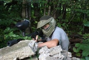 Paintball Guns for Kids | Recreation and Leisure in London | Scoop.it