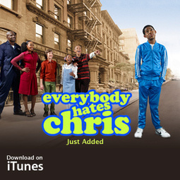 Watch Everybody Hates Chris TV Show Online | Download or Watch TV Shows Online for Free! | Scoop.it